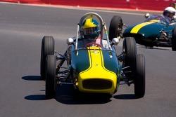 Jack Fitzpatrick, 1960 Lotus 18 F-Jr.