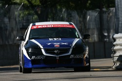 #32 i-MOTO Racing Acura TSX: Tom Long, Glenn Bocchino