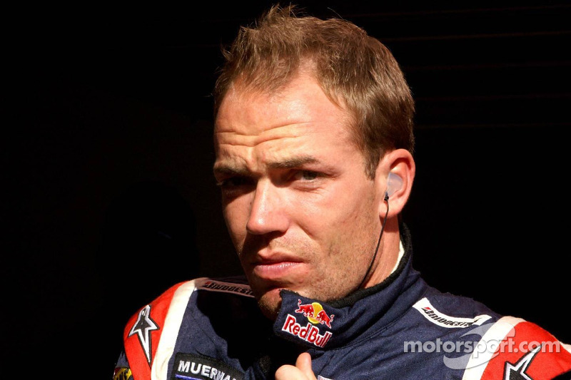 Robert Doornbos