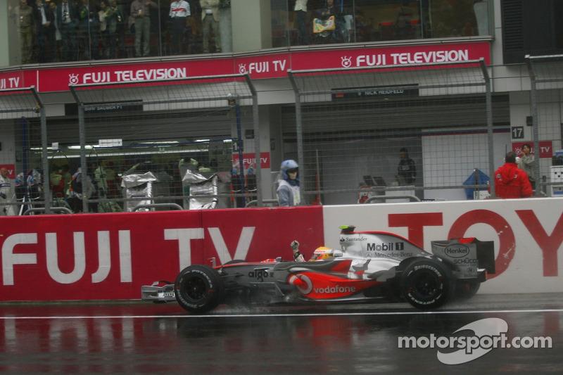 #4: Japan 2007