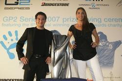 Giorgio Pantano Nani Rodriguez,