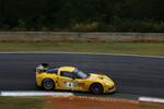 #4 Corvette Racing Corvette C6-R: Oliver Gavin, Olivier Beretta, Max Papis