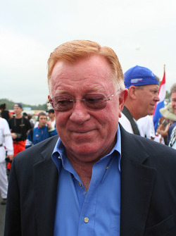 Dr. Don Panoz