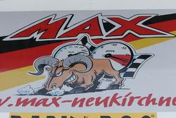 Mascot of Max Neukirchner