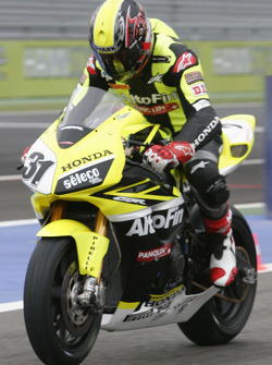 31-Karl Muggeridge-Honda CBR 1000 RR-Alto Evolution Honda