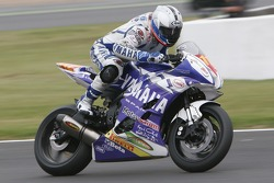 112-Josep Pedro Subirats-Yamaha YZF R6-Yamaha Spain
