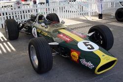 Lotus 49 Jim Clarck