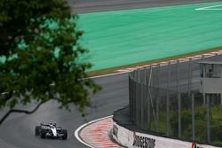 Nico Rosberg, WilliamsF1 Team, FW29