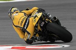 Sylvain Guintoli , Dunlop Yamaha Tech 3
