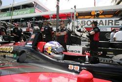 Robert Doornbos (Minardi Team USA)