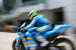 Chris Vermeulen , Rizla Suzuki MotoGP