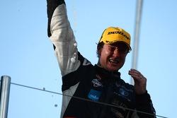 Jason Richards (Tasman Motorsport Pty Ltd Commodore VE)