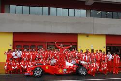 Drivers' group