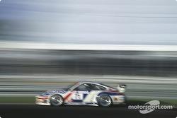 #71Michael Colucci Porsche 996 GT3-R:  Shane Lewis , Cort Wagner, Bob Mazzuoccola
