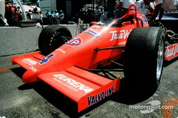 Roberto Guerrero's March 87C