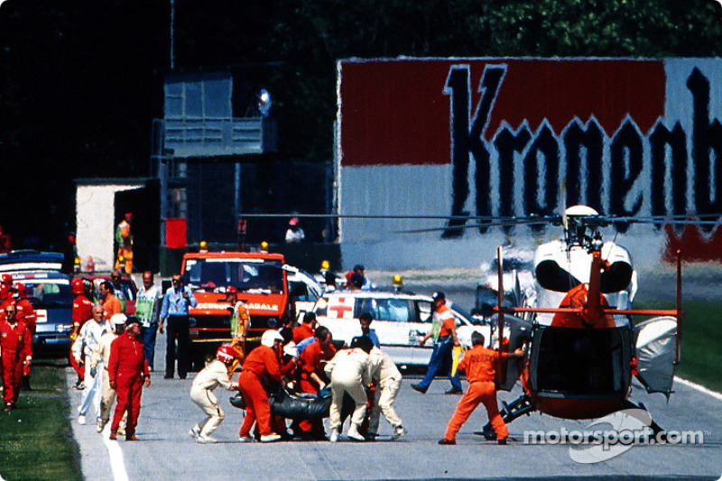 [Imagen: f1-san-marino-gp-1994-the-fatal-crash-of...brough.jpg]
