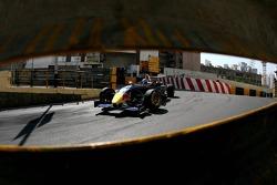 Brendon Hartley, Carlin Motorsport Dallara / Mercedes-HWA