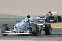 Jens Klingmann, Eifelland Racing and Josef Kral, Mücke Motorsport