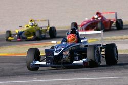 Josef Kral, Mucke Motorsport