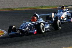 Josef Kral, Mucke Motorsport, Daniel Morad, Eurointernational
