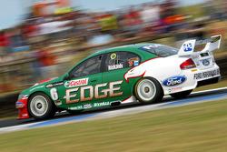 Steven Richards - Ford Performance Racing