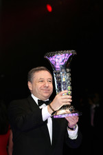 FIA Formula One World Championship: Jean Todt, Ferrari