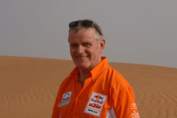 KTM: team manager Hans Trunkenpolz