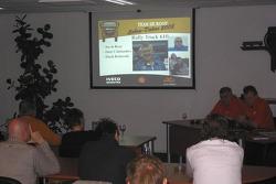 Team de Rooy presentation: presentation