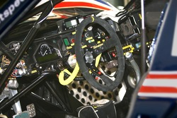 Team Austria 1: cockpit