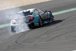 达尼·朱尼卡德拉,穆克车队梅赛德斯-AMG C63 DTM