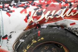 Winner Kevin Harvick, Stewart-Haas Racing Chevrolet