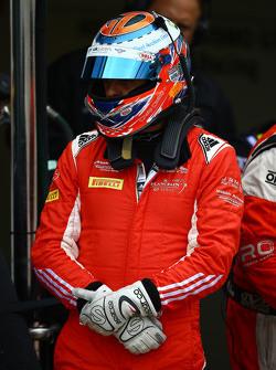 Craig Dolby, Always Evolving Racing