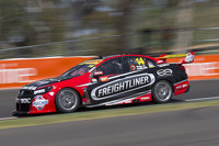 V8 Supercars Photos - Fabian Coulthard and Luke Youlden, Brad Jones Racing Holden