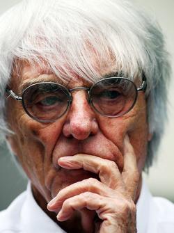 Bernie Ecclestone,