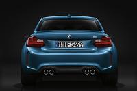 The 2016 BMW M2 unveil