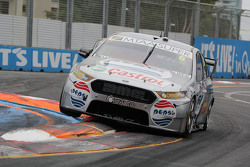 Cameron Waters and Russell Ingall, Prodrive Racing Australia Ford