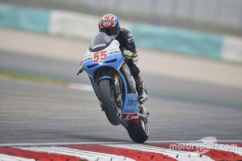 Pin Ioda Racing... Ioda