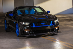 DSO Mad Design Mustang