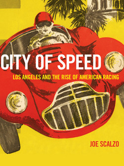 City of Speed book cover