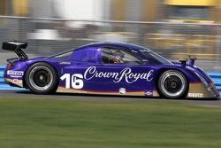 #16 Cheever Racing Pontiac Fabcar: Antonio Garcia, Matteo Bobbi, Fabio Babini, Tom Kimber-Smith