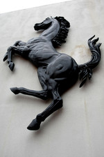 Prancing horse