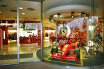 Ferrari store