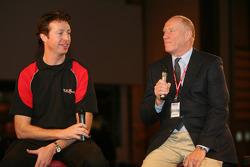 Matt Neal, Stuart Harris VX Racing