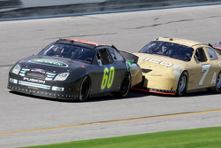 Carl Edwards and Mike Wallace