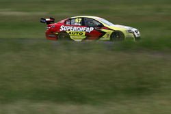 Paul Morris (Supercheap Auto Racing Commodore VE)