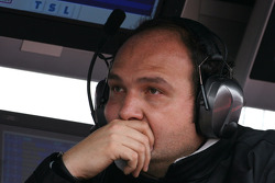 Dr Colin Kolles Force India Team Principal