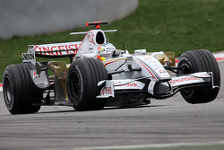 Adrian Sutil, Force India F1 VJM01