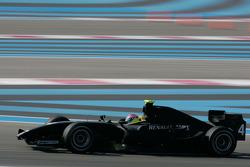 Paul Ricard February test