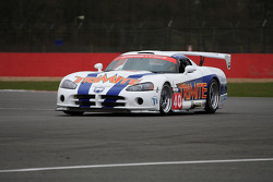 GT3 Dodge Viper Competition Coupe