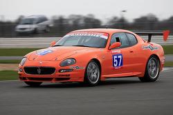 GT4 Maserati Trofeo
